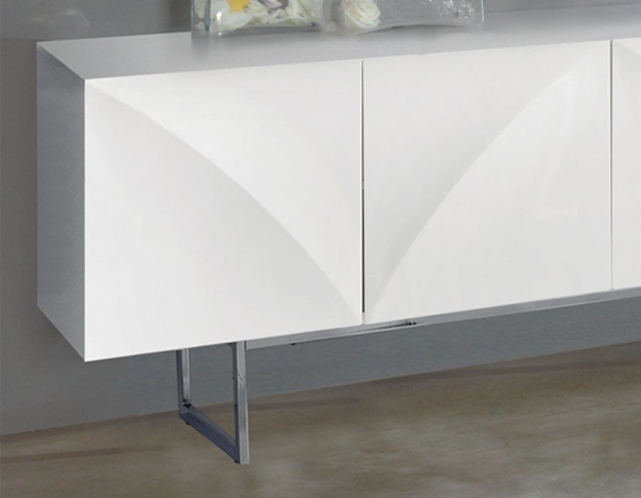 Meuble bas blanc laqu ikea top meuble tv angle blanc laqu for Meuble tv bas blanc laque