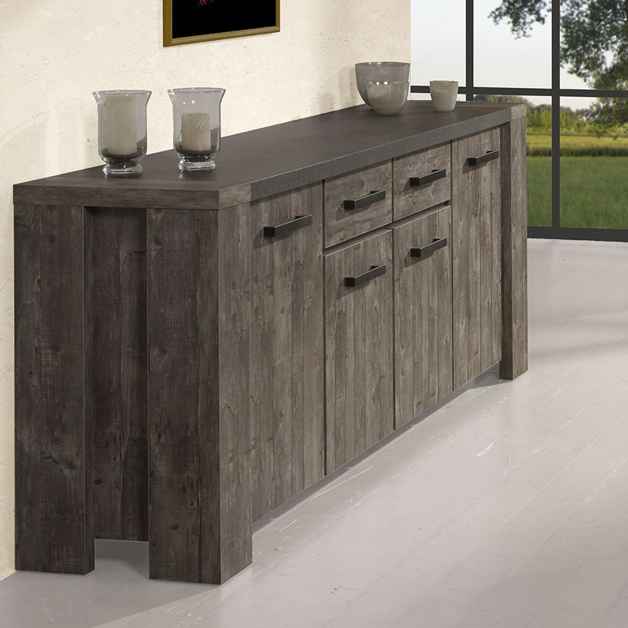 Bahut Wenge Latest Medium Size Of Modernes Fr Frache Meuble Tv  # Achat Buffet Wenge