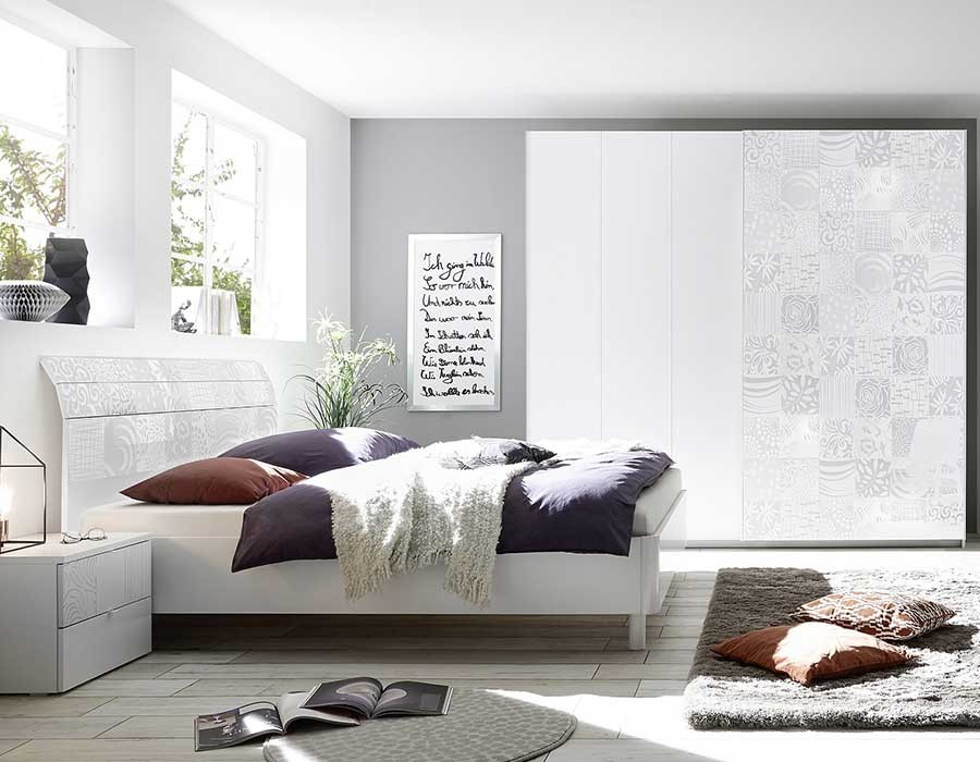 Chambre Blanche Adulte chambre adulte design blanche | hcommehome