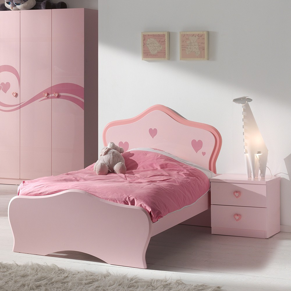 Tayara meuble chambre a coucher maison moderne for Chambre a coucher fille