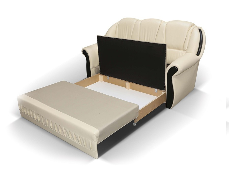 canap convertible avec coffre de rangement. Black Bedroom Furniture Sets. Home Design Ideas