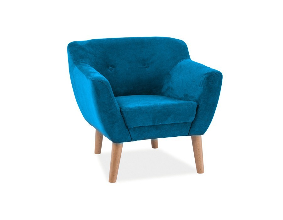 fauteuil turquoise. Black Bedroom Furniture Sets. Home Design Ideas