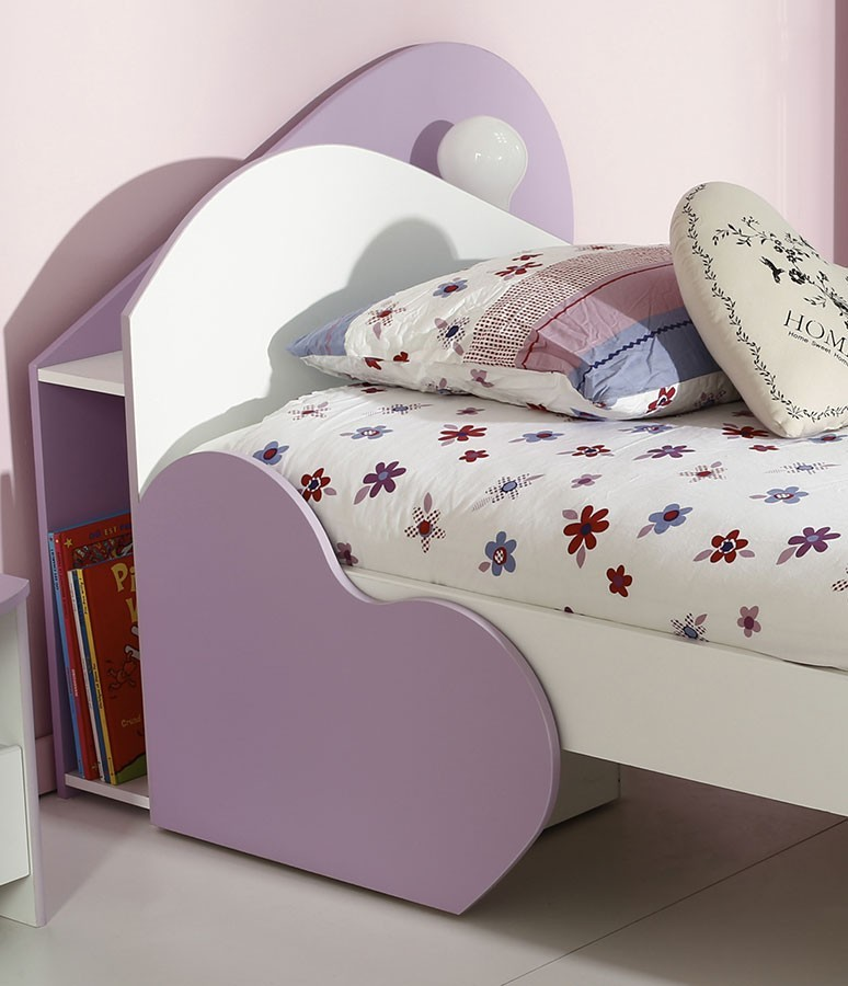 lit voiture fille pas cher cheap lit combin enfant avec dressing couleur rose et blanc mamzel. Black Bedroom Furniture Sets. Home Design Ideas