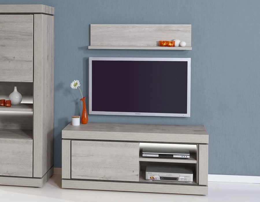 petit meuble tv. Black Bedroom Furniture Sets. Home Design Ideas