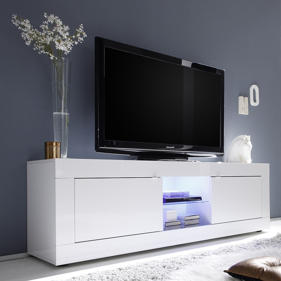 Meubles tv design italien cw26 jornalagora for Meuble tele a led