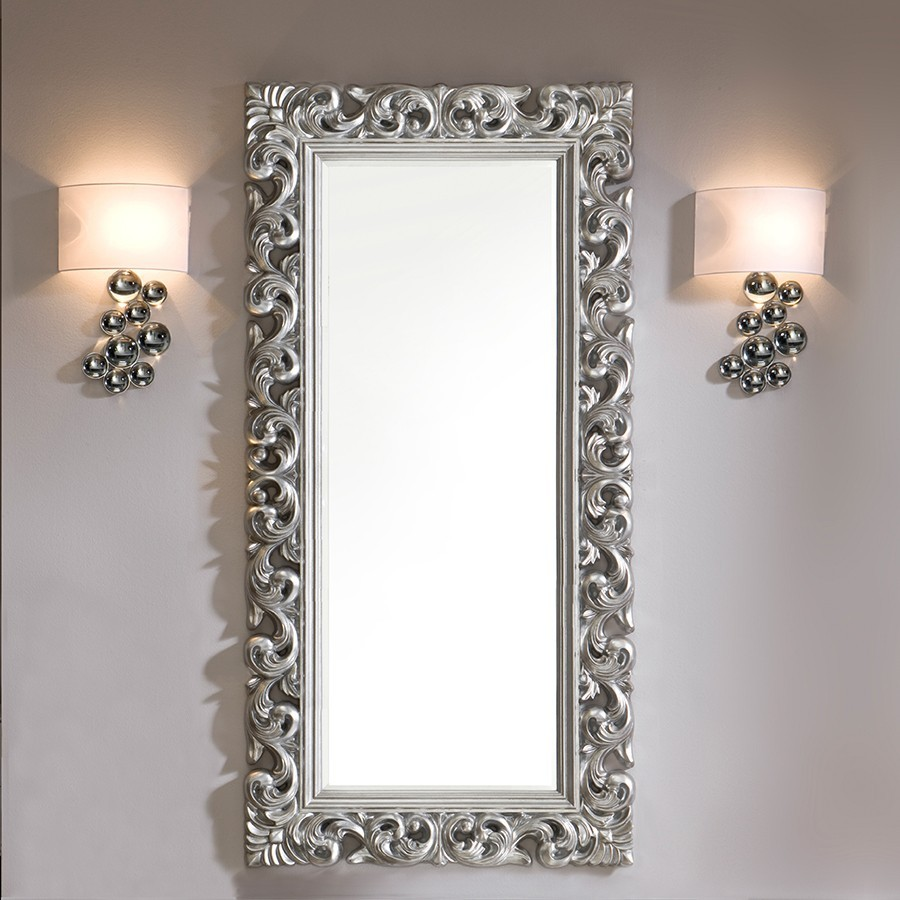 Grand miroir pas cher hoze home for Miroir 40x50