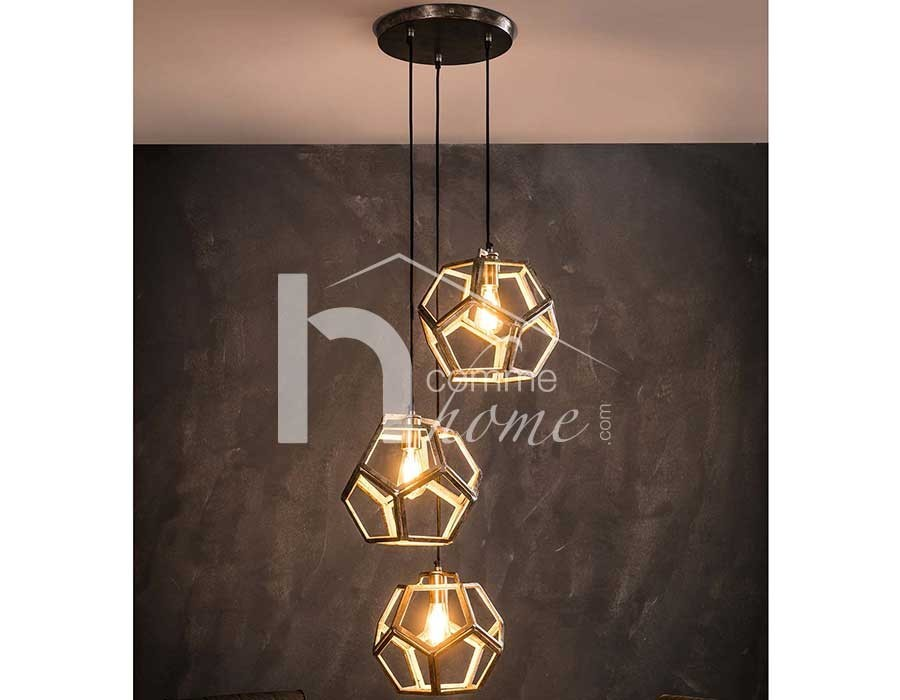 Luminaire h comme home